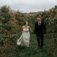 Pacific North West Summer Wedding in an Orchard and over looking the beautiful Okanagan Lake