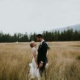 pacific North West Photographer wedding on the lake and in the forest
